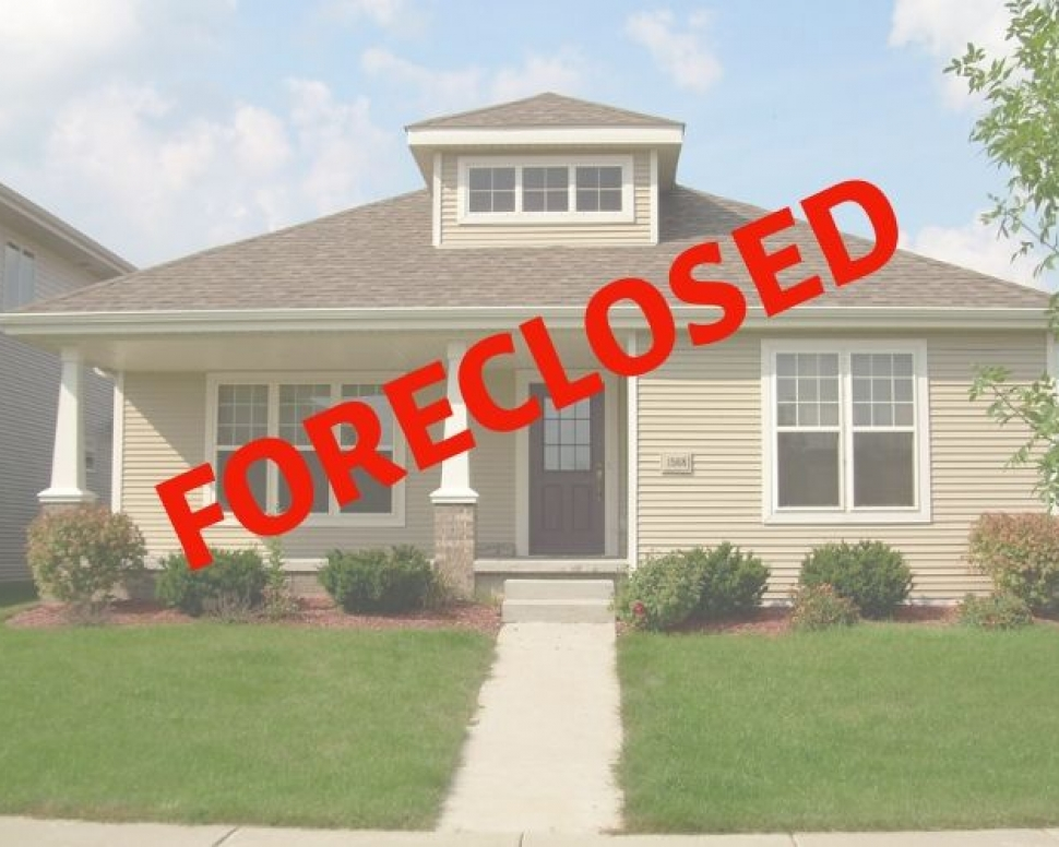 How Long Does it Take for a Bank to Foreclose on Your Home?